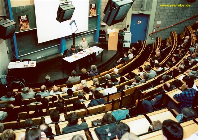 TU-Berlin, 7. November 1996