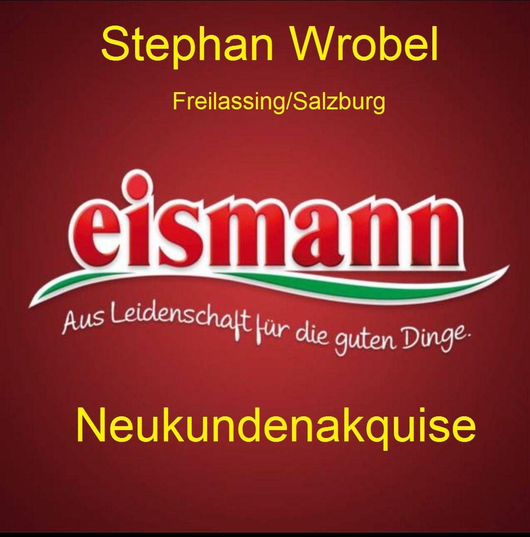 Stephan Wrobel (beruflich), Freilassing/Salzburg